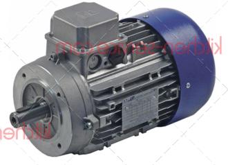 Мотор 1500/1800Вт 50/60Гц 499205
