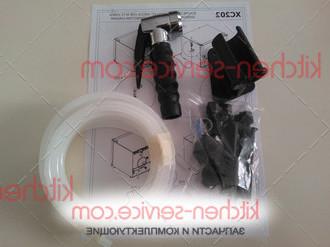 Душирующее устройство ХС 202 для печей конвекционных UNOX