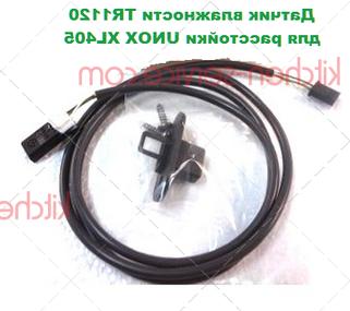 Датчик влажности в сборе KTR1120A (KTR1120A) для расстойки UNOX XL 405. KIT SONDA UMIDITA