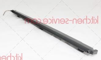 Профиль каплесборника KVM1206B UNOX