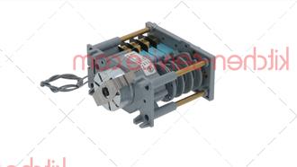 Контроллер 4 кулачка 7804F1 MODULAR (461.080.00)