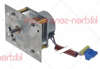 Мотор-редуктор CROUZET тип 80527437 16.7 Вт 500608