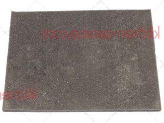 Уплотнитель губка для матрицы 187х137 мм для IT-5 INDOKOR (A7462)