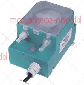 Дозатор Rego 0,14-1,4 л/ч 230В PLAS-CONT (361714)
