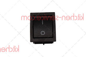 Выключатель для аппарата для попкорна POP-6 AIRHOT (71729)