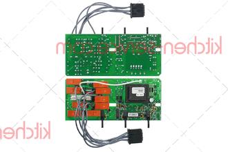 Плата ROBOT COUPE для CL50D, CL55E 2V 106250S