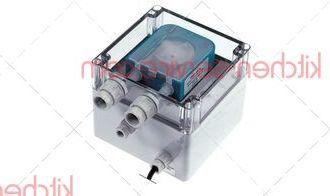 Дозатор моющего средства Rego Plus PS40RSIP IP65 230В PLAS-CONT (361722)