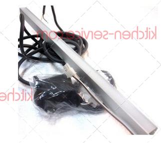 Светильник L300 LED KLP1001B UNOX