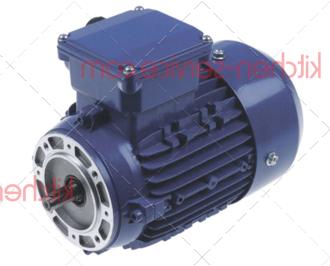 Мотор без редуктора 180/220Вт 501405