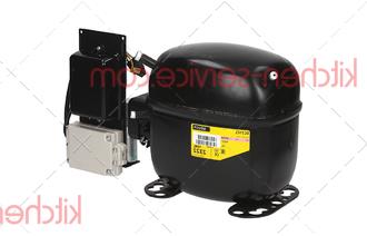Поршневой компрессор Danfoss (SC21CL)