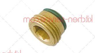 Заглушка для клапана с уплотнительным кольцом для ELFRAMO (4056009)