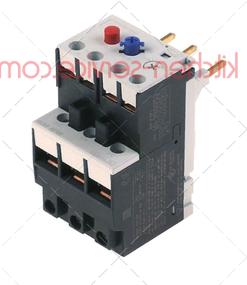 Переключатель максимального тока 24-32А HENKELMAN (0221136)