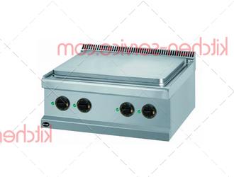 Плита электрическая 2-х конфорочная 700 серии APRES-77T APACH