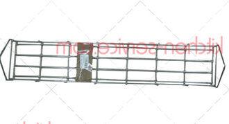 Корзина карусельного гриля для кур ECOLUN EN 268 (HEJ-268_4)