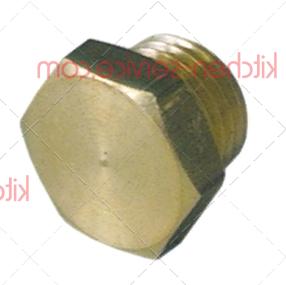 Колпачок навинчивающийся 1/4 M ASTORIA C.M.A. (25780)