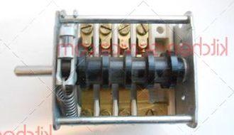 Пакетный переключатель 73458 (TS-1087) ON-OFF для Kogast EF-T7/14