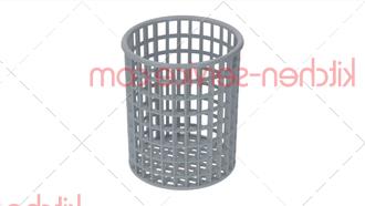 Корзина для столовых приборов 110x125 мм MODULAR (451.004.00)
