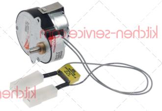 Мотор-редуктор MECHTEX тип SOE-224 530008
