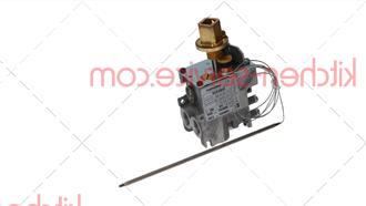 Термостат газовый 110-190C MODULAR (671.108.00)