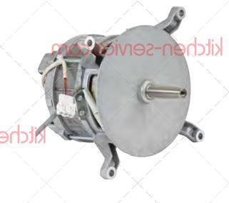 Мотор 3100.1083 для Rational CPC-линия 61/101/201 начиная с 12/2001