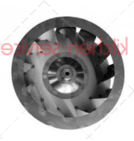 Крыльчатка 350Х110-12S из нерж. стали (код 120000025744)