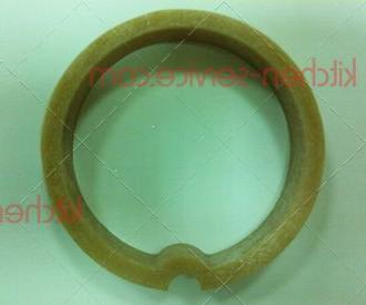 Кольцо упорное 01.002 для мясорубки МИМ-300, МИМ-350, МИМ-300М