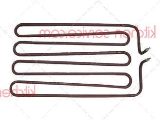 ТЭН 3000Вт 230В для поверхности жарочной ECOLUN EN818 (HEG818_3)