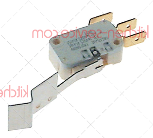Микровыключатель ROLD 16 А 250 В TECNOEKA (01201160)