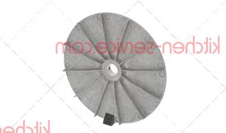 3001.0804 Вентилятор мотора CPC 61-202