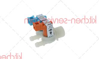 3002.0330ET Двухвентильный электромагнитный клапан Classic, C-CPC-линия 61-202
