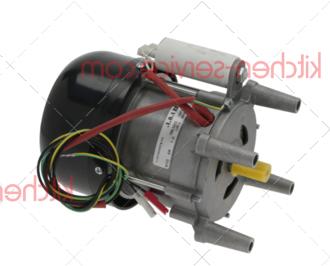 Мотор 220-230В 50Гц 501601