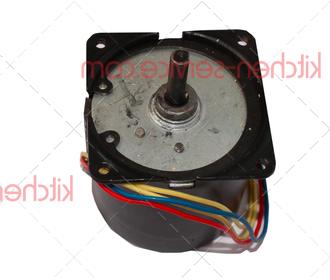 Мотор-редуктор для гриля роликового RG-5 RG-7 AIRHOT (34914)