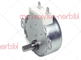 Мотор-редуктор TEMPOMATIC тип TY49-II 601728