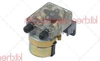 Дозатор моющий G82 0,8 л/ч 230В GERMAC (361472)