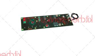 3040.3210 Плата управления CPC-линия CM 61-202-G начиная с 10.97