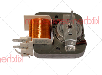 Мотор вентилятора для печи СВЧ WP900 C05 AIRHOT (30474)