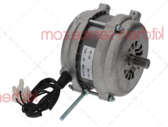 Мотор 230В фазы 1 500715