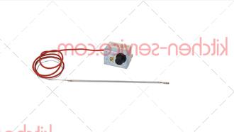 Термостат аварийный 230°C FE 402511000 для фритюрницы электр. т.м. VORTMAX (ВОРТМАКС) , серии F