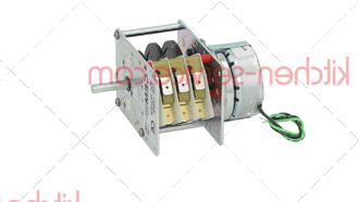 Таймер HFD3M16 3 кулачка для HOONVED (H120208)