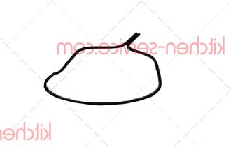 Элемент нагревательный ТЭН для рисоварки HKN-SR180 HURAKAN