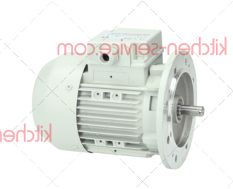 Мотор-редуктор FIR тип 71-B5 601861