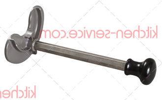 Толкатель для CL30/R302/PLUS (29324)