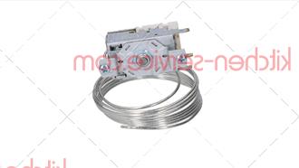Термостат бункера для льдогенератора Frimont 63000500