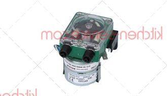 Насос перистальтический для моющего средства G252 GERMAC (361620)
