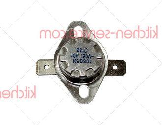 Термостат рабочий для мармита для супа AIRHOT (A0533)