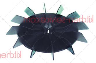 Крыльчатка вентилятора (510523)