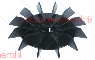 Крыльчатка вентилятора (511667)