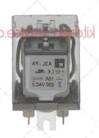 Реле A2L-FA для ATA (1063)