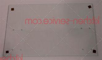 Дверь стеклянная для гриля для кур CGE-12 AIRHOT (76725)