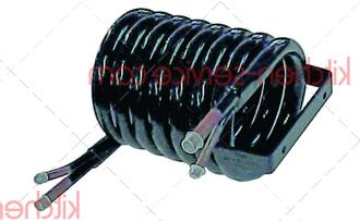 Конденсатор водяной льдогенератора 62038902